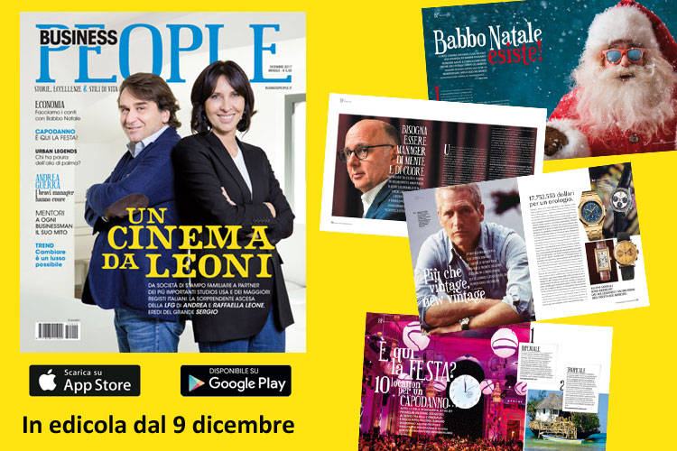 business people dicembre 2017