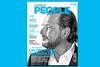 Business People luglio agosto Marc Benioff cover story