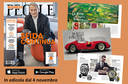 La sfida continua di Ing Italia - In edicola Business People novembre