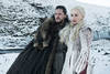 Games of Thrones record ascolti Sky