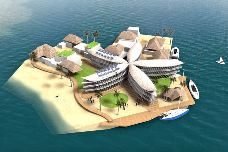 Con Seasteading Institute la nuova Atlantide prende forma