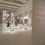 Arte | Louis Vuitton: The Art of Fashion