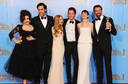 Golden Globes, vincono 'Argo' e 'Les Miserables'